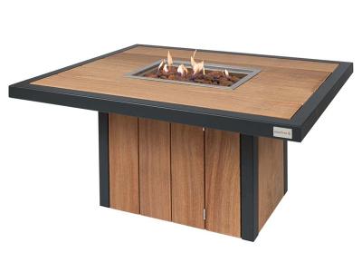 Feuertisch – Fire pit table – Easyfires-river