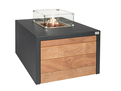 Feuertisch – Fire pit table – Easyfires- Juke