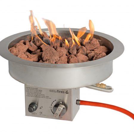 Tischkamin - Feuertisch