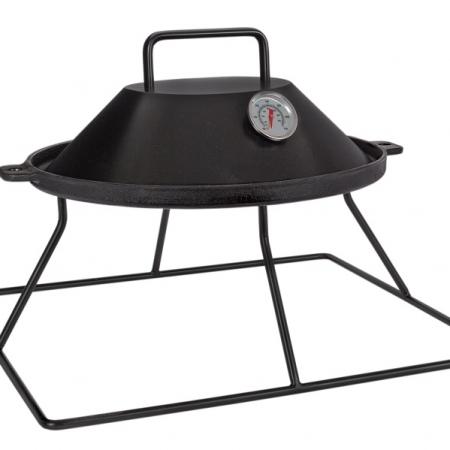 Barbecue pour Table à Feu